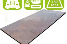 Ind Products main pic and Category STEEL ARMOR METAL