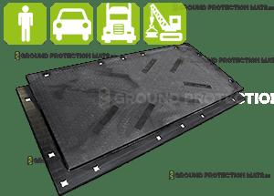 Super Heavy dutypipline mat