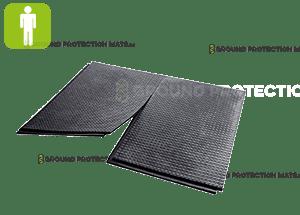Site & Stage matting